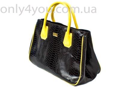 Купить кожаную сумку eterno в украине