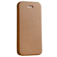 Чехол-книжка APPLE iPhone 5/5S Mobler Classic Collection (MB070204)
